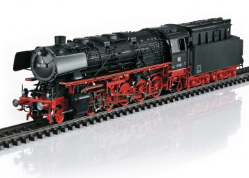 Märklin 39880 <br/>Dampflokomotive Baureihe 44 2