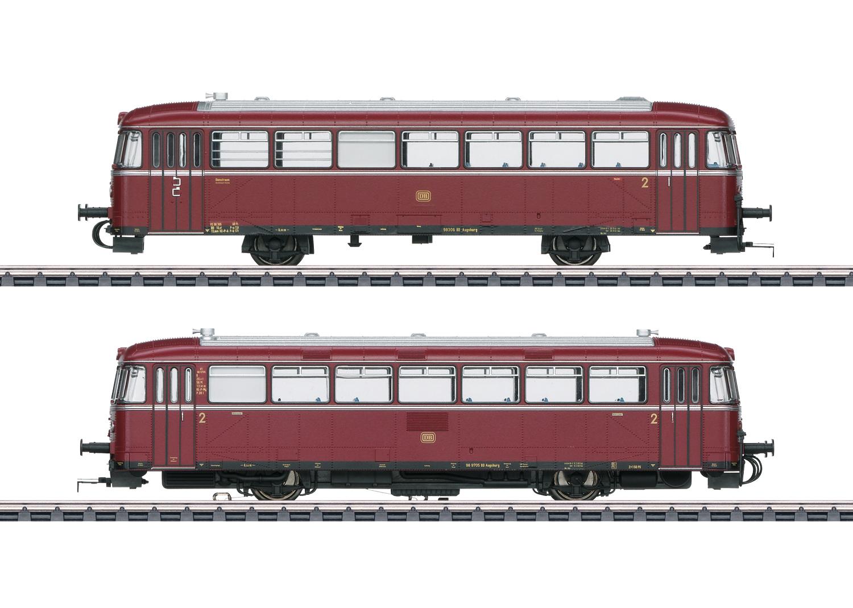 Märklin 39978 Triebwagen Baureihe VT 98.9