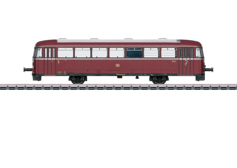 Märklin 41988 <br/>Schienenbus-Beiwagen VB 98
