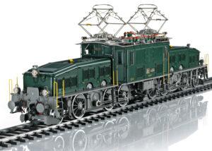 Märklin 55681 <br/>Elektrolokomotive Serie Ce 6/8 III