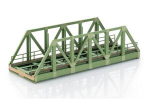 Märklin 56298 <br/>Bausatz Vorflutbrücke eingleisig