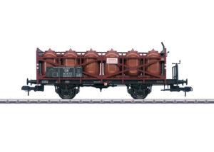 """Märklin 58725 <br/>Säuretopfwagen """"EVA"""""""