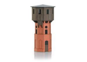 Märklin 72890 <br/>Bausatz Wasserturm Sternebeck