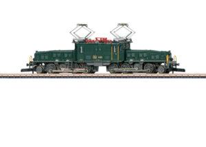 "Märklin 88564 <br/>Elektrolokomotive Serie Ce 6/8 III ""Krokodil"""