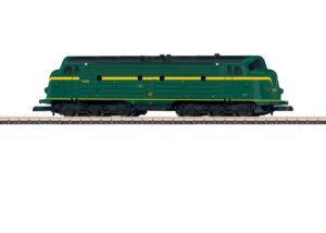 Märklin 88634 <br/>Diesellokomotive Serie 54