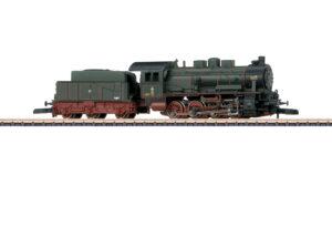 Märklin 88985 <br/>Dampflokomotive Gattung G 8.1