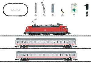 TRIX 11150 <br/>Startpackung InterCity DB AG