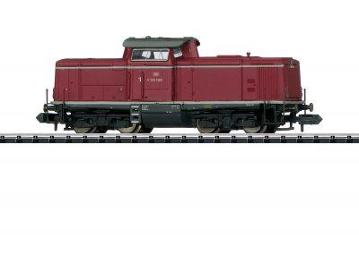 TRIX 16125 <br/>Diesellok BR V100 MHI
