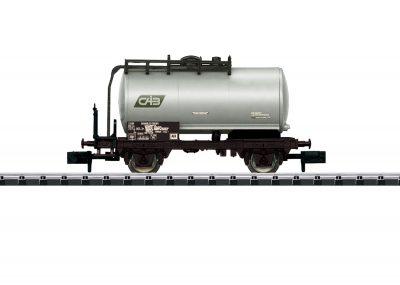 TRIX 18084 <br/>Hobby-Kesselwagen CAIB SNCB