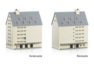 TRIX 66329 <br/>Bausatz Getriedespeicher