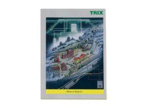 TRIX 69016 <br/>Minitrix Ratgeber englisch
