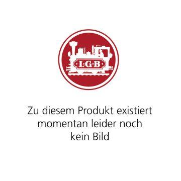 LGB 50114 <br/>HOCHLEISTUNGSTRAFO,6A 230V AU 1