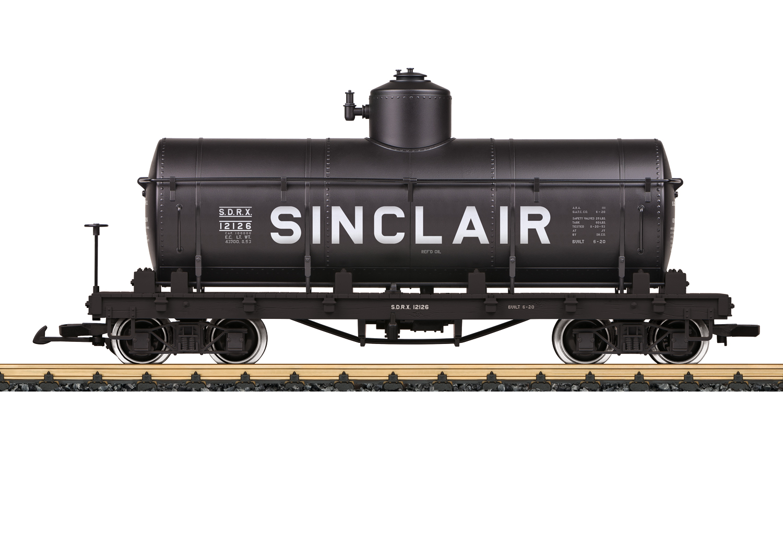 LGB 40811 <br/>Kesselwagen Sinclair 1