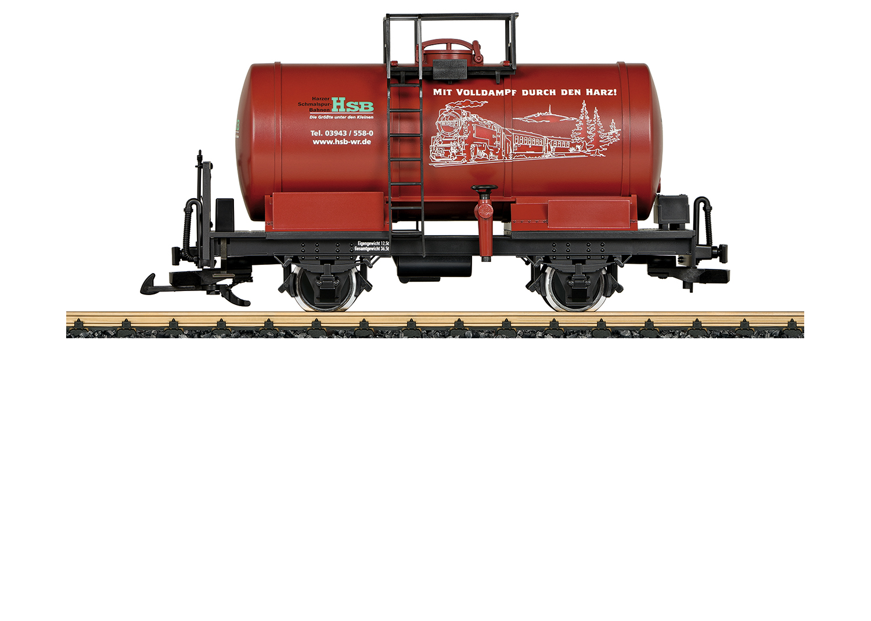 LGB 41410 <br/>Wasserwagen HSB 1