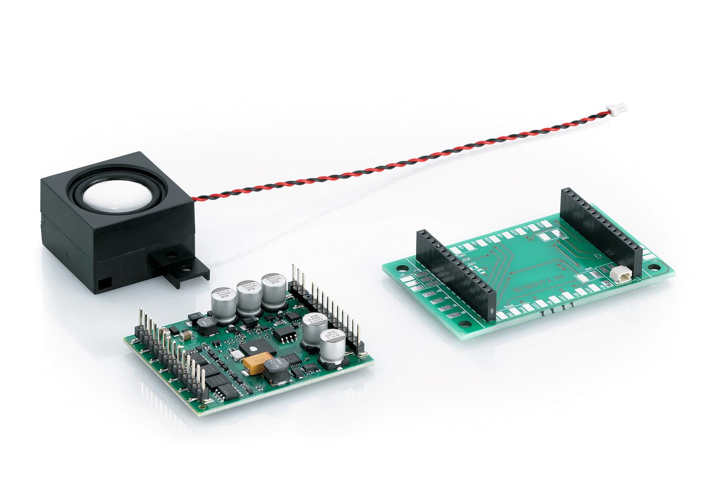 LGB 55029 <br/>Nachrüst-Lokdecoder m