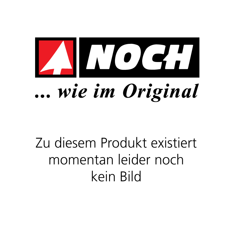 NOCH 25964 <br/>Laub- und Nadelbäume, H0/TT/N, 100 Stück