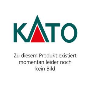 KATO 7071021 <br/>RhB Linie Prospekt ohne Preis