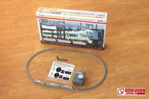 Rokuhan 7297806 <br/>Tobu Limited Express 500