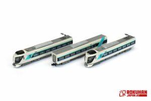 Rokuhan 7297842 <br/>Tobu Ltd. Espr. 500 WG-Set