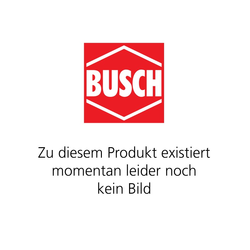 BUSCH 34001 <br/>Personenwagen Raucher TT