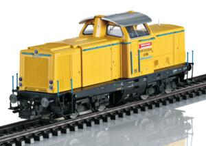 Märklin 39213 <br/>Diesellokomotive Baureihe 213