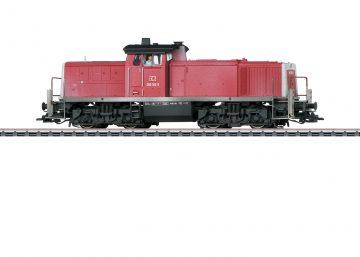 Märklin 39902 <br/>Diesellokomotive Baureihe 290 2