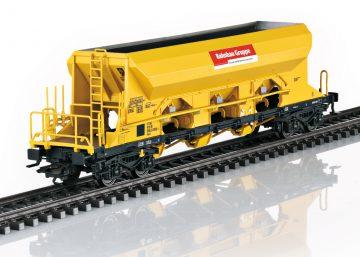 """Märklin 49969 <br/>Güterwagen-Set """"Bahnbaugruppe"""" 2"""
