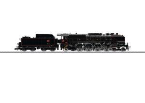 Märklin 55082 <br/>Dampflokomotive Serie 241-A