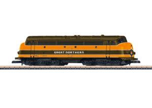 Märklin 88636 <br/>Diesellokomotive Reihe 1100
