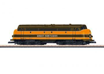 Märklin 88636 <br/>Diesellokomotive Reihe 1100 1