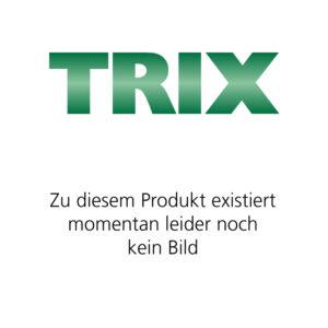 TRIX 15887 <br/>Wagen-Set IC 60419 DB AG