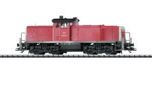TRIX 22902 <br/>Diesellok BR 290 DB AG