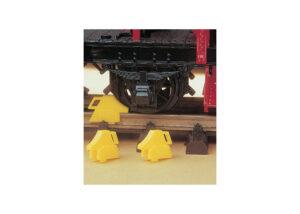 LGB 10250 <br/>Hemmschuh-Set, 12 Stück