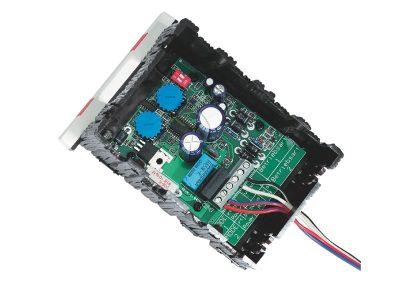 LGB 10345 <br/>Elektronik, Pendelautomatik