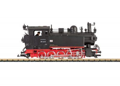 LGB 20480 <br/>Dampf-Lokomotive VIK, DR