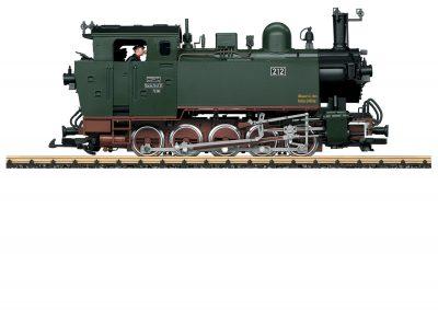 LGB 20481 <br/>Dampflok VIK S.St.E.