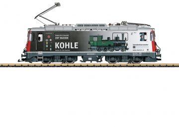 LGB 28444 <br/>Elektro-Lokomotive Ge 4/4 II 616 RhB 1