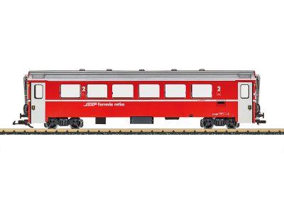 LGB 30511 <br/>Schnellzugwagen, EW IV B RhB