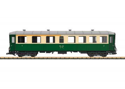 LGB 31522 <br/>Personenwagen, AB, RhB