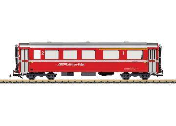 LGB 31679 <br/>Personenwagen, AB, RhB 1