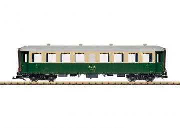 LGB 32522 <br/>Personenwagen, B, RhB 1