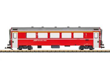 LGB 35513 <br/>Schnellzugwagen, EW IV A RhB 1