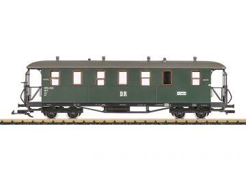 LGB 36353 <br/>Personenwagen, DR 1