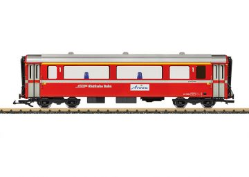 LGB 37676 <br/>Personenwagen, 1