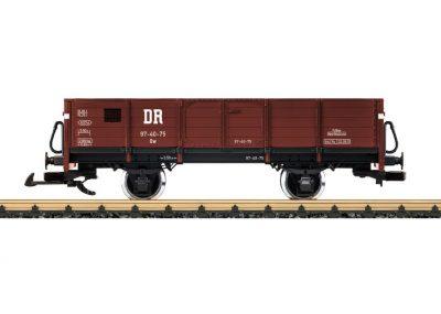 LGB 40033 <br/>Off.Güterwagen RüBB