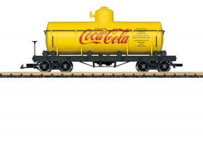 LGB 40810 <br/>Coca Cola Kesselwagen