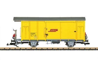 LGB 40816 <br/>RhB Bahndienstwagen