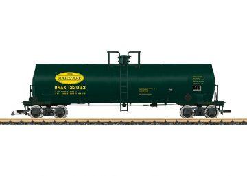 LGB 40871 <br/>Tank Car Railcare 1