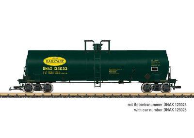 LGB 40872 <br/>Tank Car Railcare