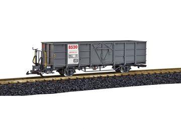 LGB 40881 <br/>Hochbordwagen RhB 1